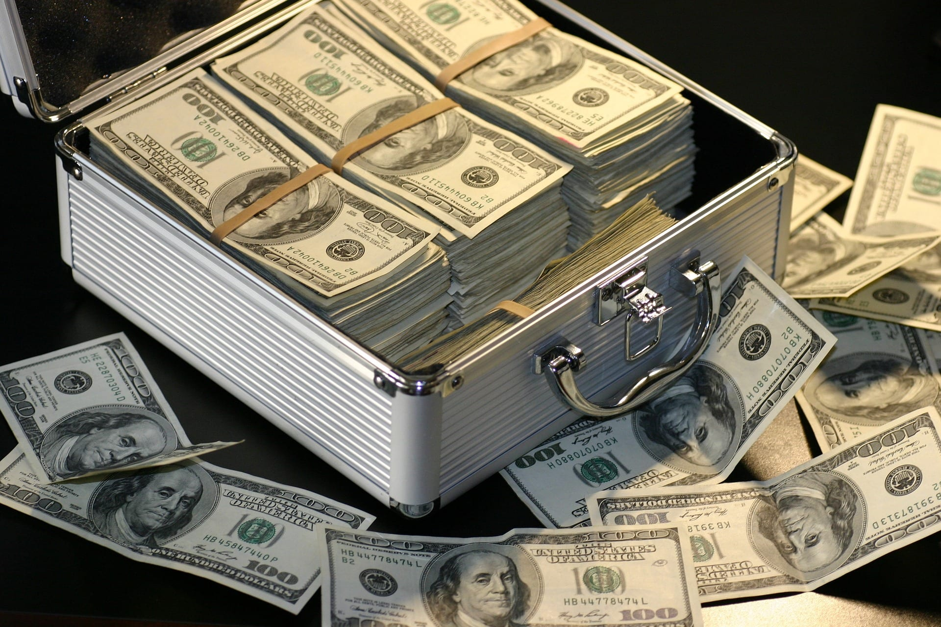 money-box